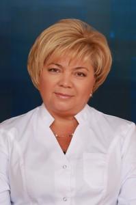 Каримова Э.А.